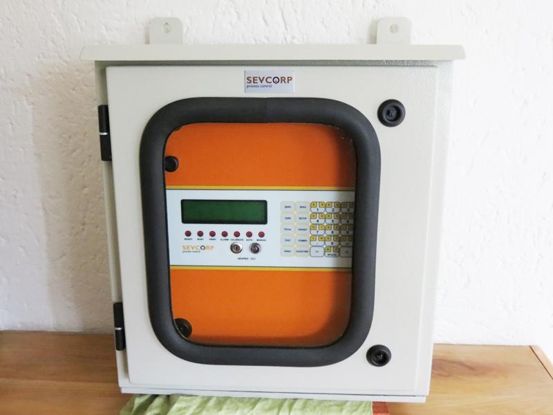 sevpro-process-controller