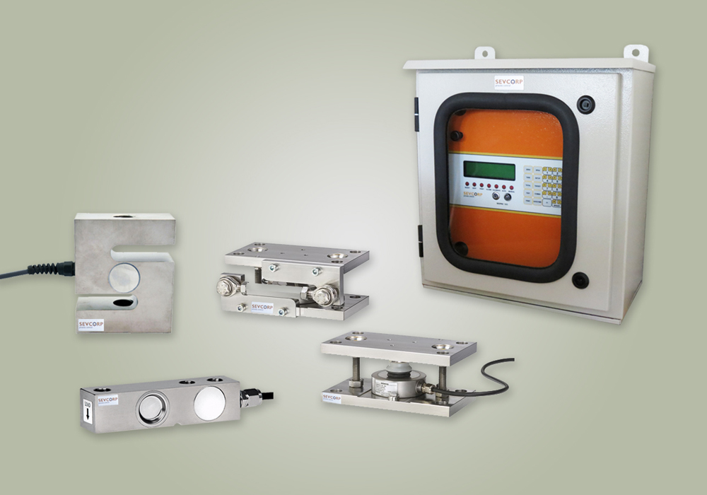 weighing-systems